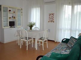 Casa Bellini, Ameglia