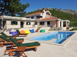 Villa Prgomet 5946, Prgomet