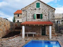 Holiday Home Gornji Humac 5863, Gornji Humac