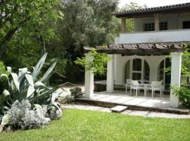 Holiday Home Sgombou,Corfu 5281, Gazátika