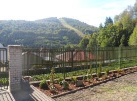 Guest House Mikulka, Mikulov v Krušných Horách