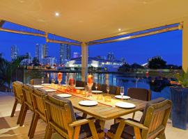 Casa Grande, Gold Coast