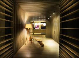 O' Boutique Suites, Petaling Jaya