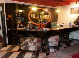 Hotel Villa Isabela, Santa Maria di Sala