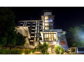 B2 Lampang, Lampang