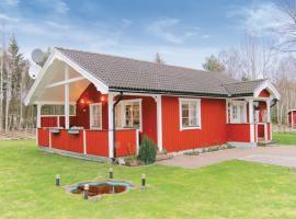 Holiday home Gutebyvägen Gotlands Tofta, Gnisvärd