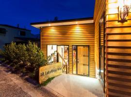 DH LakeView Villa