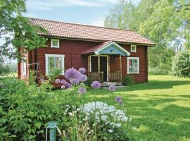 Holiday home Skälby Sala, Sala