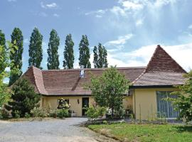 Holiday home Salies de Bearn MN-1668, Salies-de-Béarn