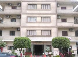 Apartments Dokki Armed Forces, Kairo