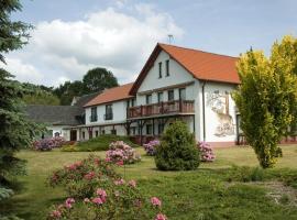 Hotel Zur Wildtränke