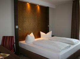 HOTEL PARQÉO im A66, Gelnhausen