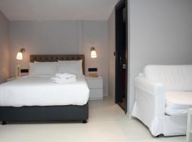 CityLoft 15 Suites, Isztambul