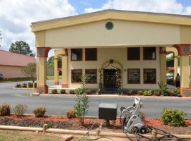 Thomasville Inn, Thomasville