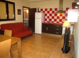"Apartamentos Turísticos ""Barrio Noble"", Almagro"