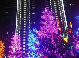 I-Residence Condo, Shah Alam