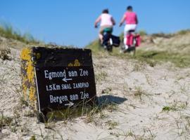 , Egmond aan Zee