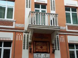 Primavera 2 Hotel, Pazardzhik