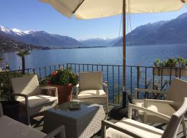 Hotel Ristorante Posta Al Lago, Ronco sopra Ascona