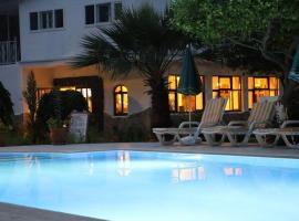 Maviay Hotel, Adrasan