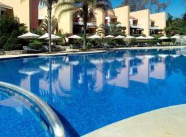 Hotel Rancho San Diego Grand Spa Resort, Ixtapan de la Sal