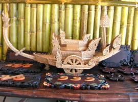 Ban Chunsongsang Home Stay, Ban Mae Ka Talat Luang