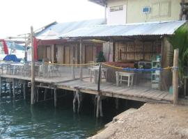 Coron Reef Pension House, Coron