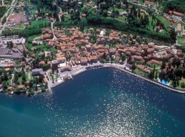 iCasamia Maisonnette Vue Lac, Porto Valtravaglia