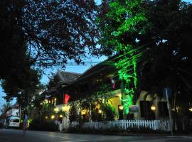 Ammata Guesthouse, Luang Prabang