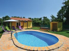 Two-Bedroom Holiday home in Vilanija, Vilanija