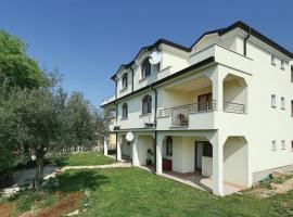 Apartment Valica 6, Mazurija