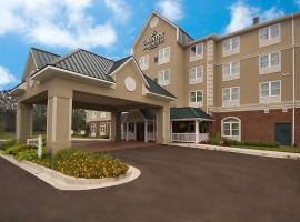 Country Inn & Suites Summerville, Summerville