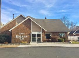 Residence Inn Hartford Windsor, Windsor