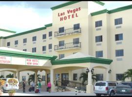 Las Vegas Hotel & Casino, Corozal