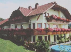Haus zur Sonne, Agsdorf