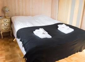 Guesthouse Jorfi, Kjalarnes