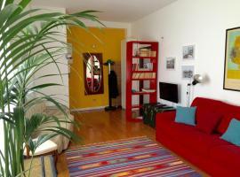 Appartamento Sambuco