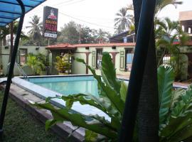 Golden Pizza Hotel & Restaurant, Negombo