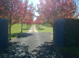 Korbaylen Estate, Hamilton
