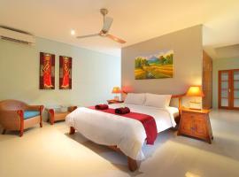 Benoa Rose Residence One, Tanjung Benoa
