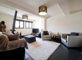Classy Romantic Apartment, Anvers