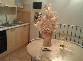Casa Med Holiday Home, Isolabona