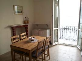 Civetta Apartment, Isola Comacina