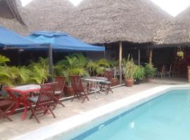 Global African Aparthotel, Mtwapa
