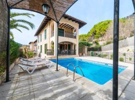 Villa Alcoves, Valldemossa