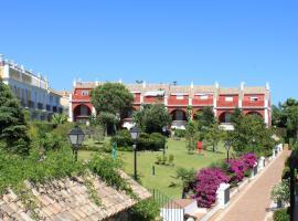 Las Dunas 90, Marbella