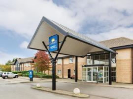 Days Inn Peterborough, Piterboro