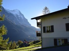 Apartments Kirchbühl, Grindelwald