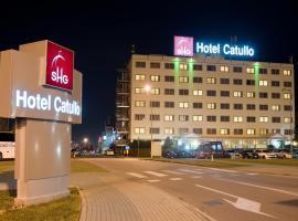 SHG Hotel Catullo Verona Est, San Martino Buon Albergo