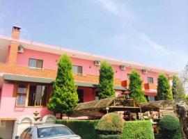 Indri Hotel, Lezhë